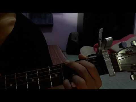 Peterpan - Menunggu Pagi ( cover version chord asli )