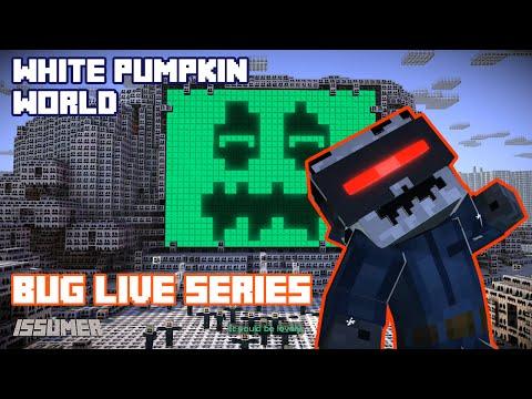 White Pumpkin World, Idiot Series - Minecraft Story Mode Episode 7