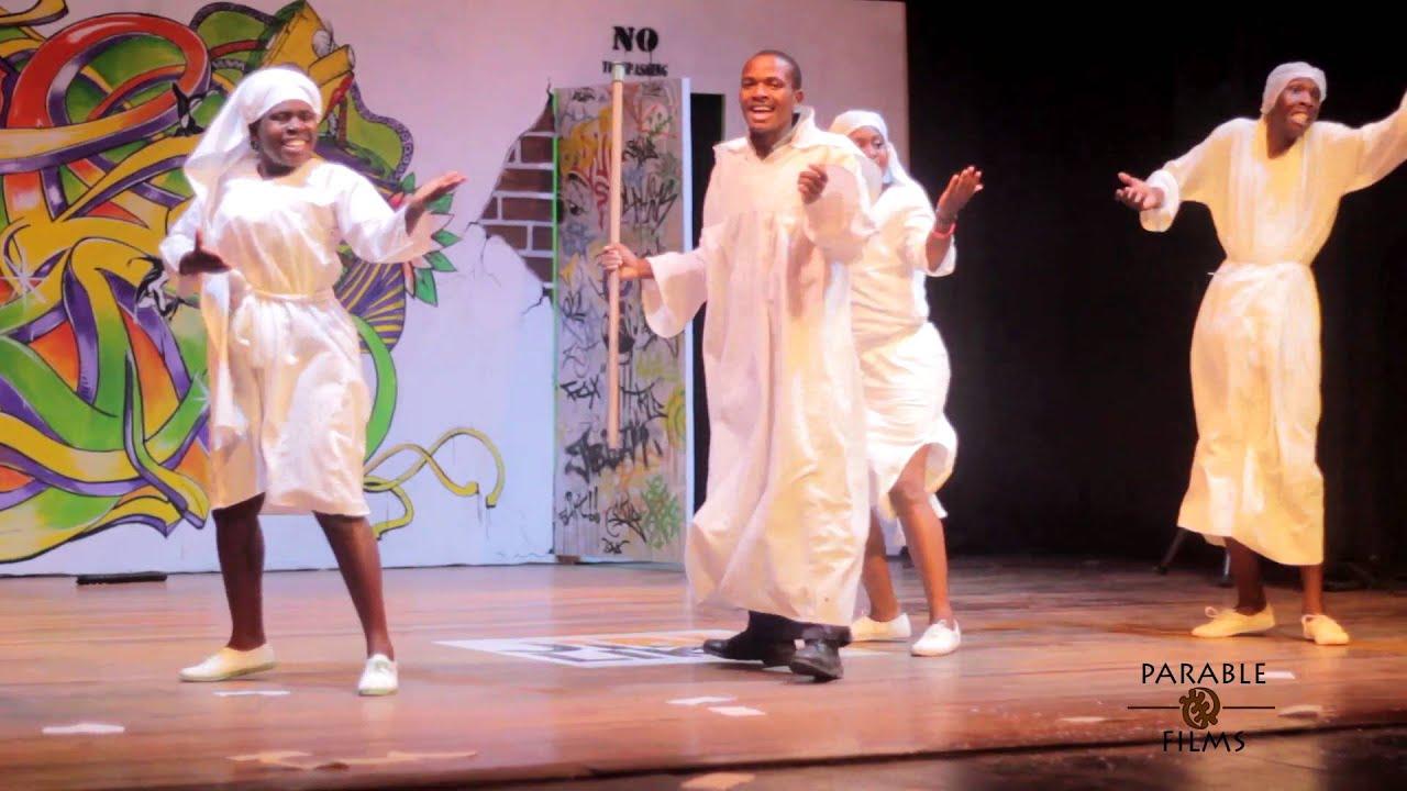 Unconquerable - EBONY ARTS (Gwanda) - Jibilika Dance Festival 2015, Zimbabwe