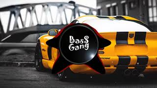 Kanye West &amp Lil Pump - I Love It (Banza &amp Kjuus Remix) (Bass Boosted)