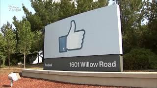 Роскомнадзор может заблокировать Facebook