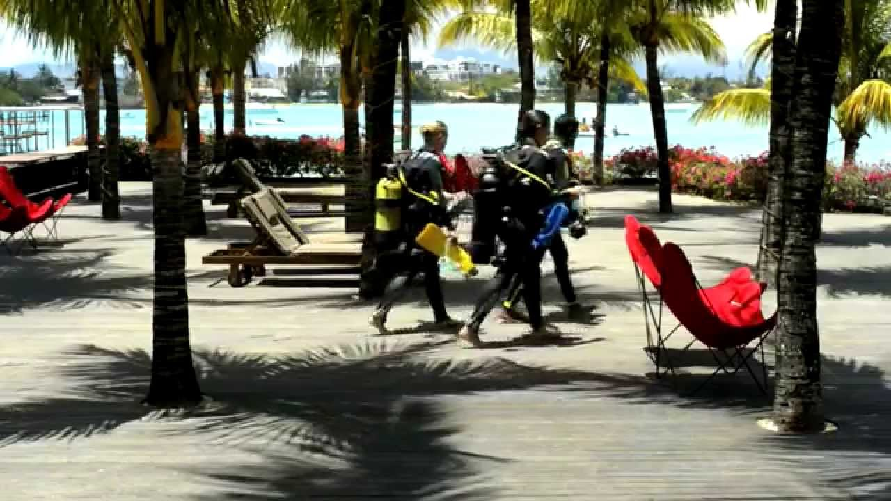 Luxushotel Strandhotel Traumurlaub  Le Mauricia Hotel   Mauritius   Beachcomber Hotels