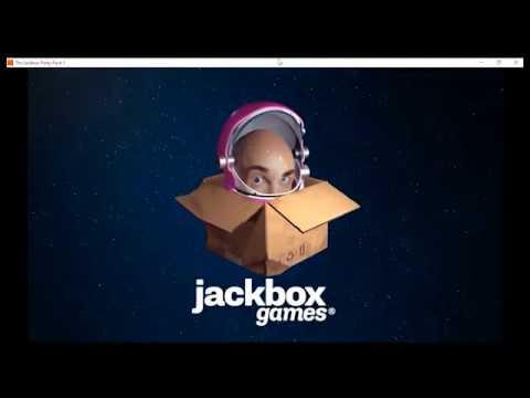 КАК УСТАНОВИТЬ РУСИФИКАТОР JACKBOX PARTY PACK 5 ...