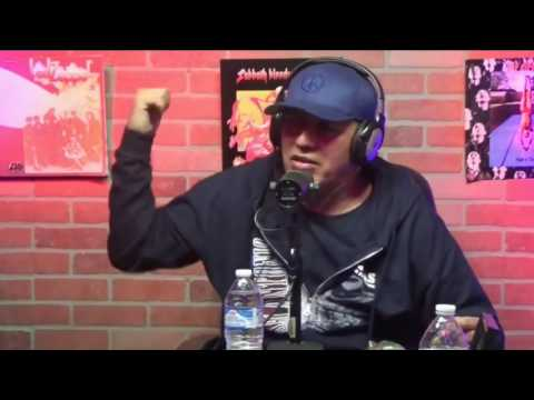 Joey Diaz - I Can't Work For A Black Promoter