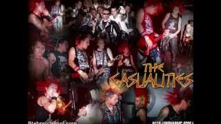 Watch Casualties Die Hards video