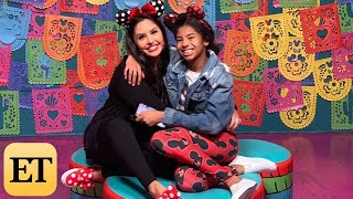Watch Vanessa Bryant and Daughter Gigi's Sweetest Instagram Moments