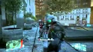 видео Crysis Системные требования