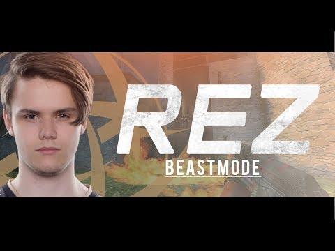NiP Rez  Frag Movie/Highlights [CS:GO]