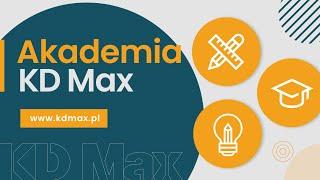 """Akademia KD Max - Odcinek 7 """"Sprzęt AGD"""". Projektowanie kuchni"""