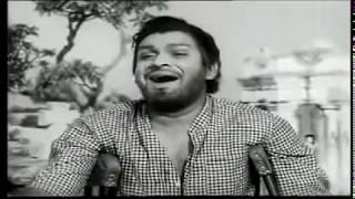 வீடுவரை உறவு | Veedu Varai Uravu | Kannadasan,T. M. Soundararajan | Tamil Superhit Song