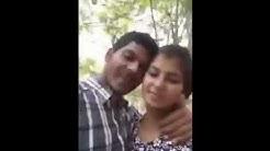 Telugu Hyderabad students hot romantic video