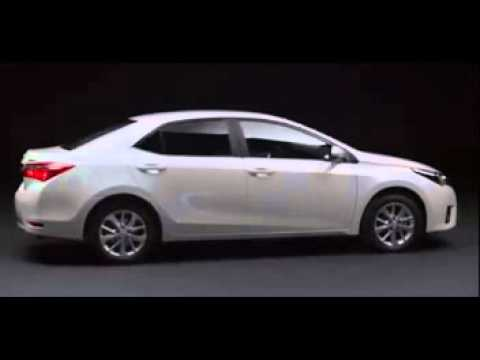 2014 toyota corolla prototype review kelley blue book autos post. Black Bedroom Furniture Sets. Home Design Ideas
