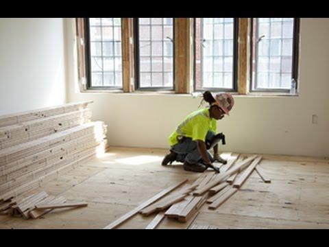 Tasha Wormley | Carpenters Local 24