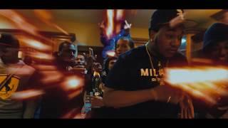 King Heavy - CHA CHA [Official Video] [Shot by GoddyGoddy]