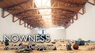 """""""Adrián Villar Rojas: Los Teatros De Saturno"""" by Jordan Bahat"""