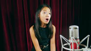 Talented 11 year old sings Shawn Mendes!
