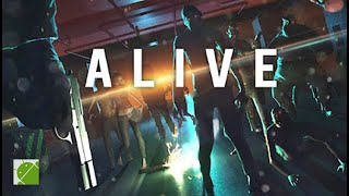 Alive Zombie Survival Shooting - Android Gameplay FHD