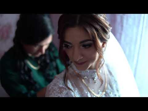 Курдская свадьба в Петропавловске Бадыр и Малика - 1