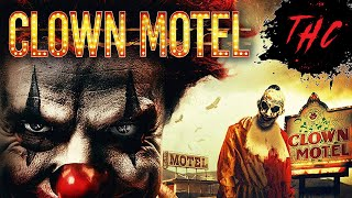Clown Motel | Full Horror Movie