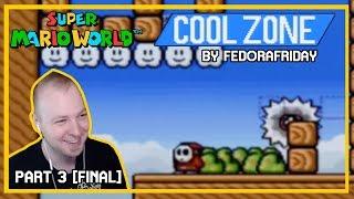 Cool Zone (SMW Kaizo) [Part 3 - FINAL]