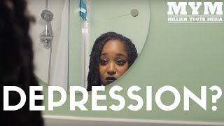 Why Don't We Talk About Depression?