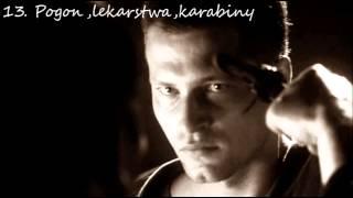 13. Michał Lorenc - Pogoń,lekarstwa,karabiny (Bandyta - soundtrack, utwór nr 13) 1997r