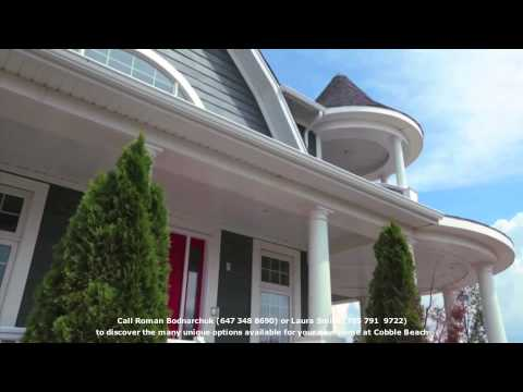 Cobble Beach, Owen Sound Real Estate, For Sale, Waterfront, Property, Houses, MLS, Listings, Land