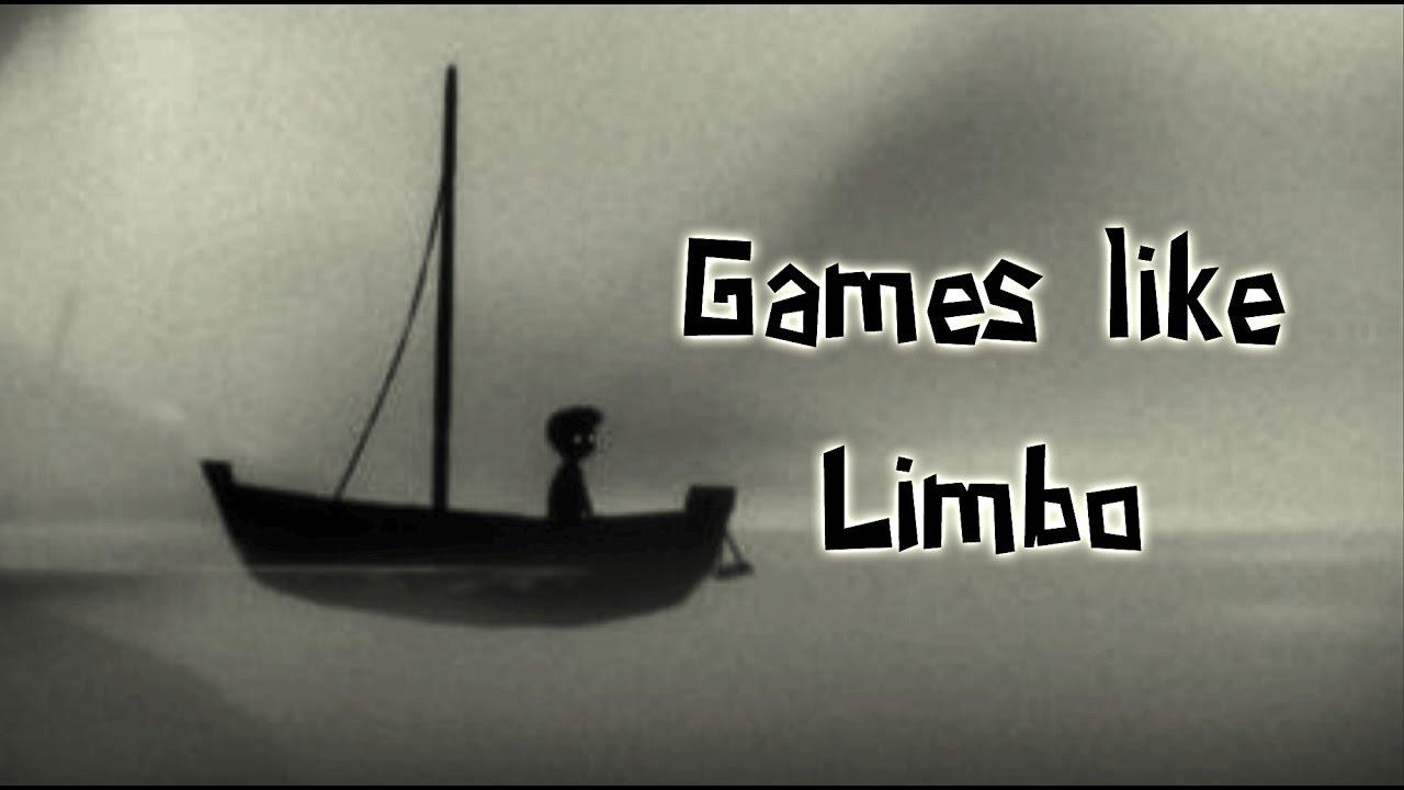 Top 10 Games like Limbo