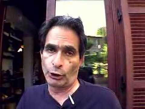 Jon Rappoport - What is a blog?