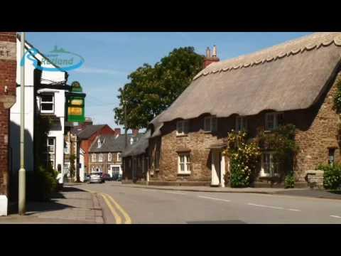 Oakham, Rutland - Historic Market Town