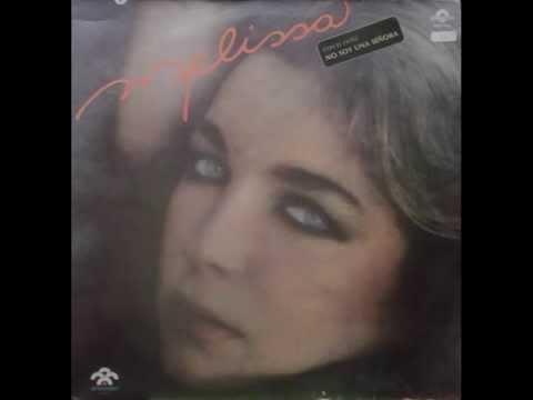 NO SOY UNA SEÑORA- MELISSA (1984)- letra