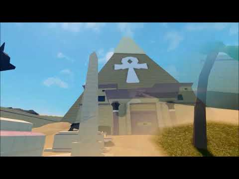 Time Travel Adventures | Mummy Mystery Trailer