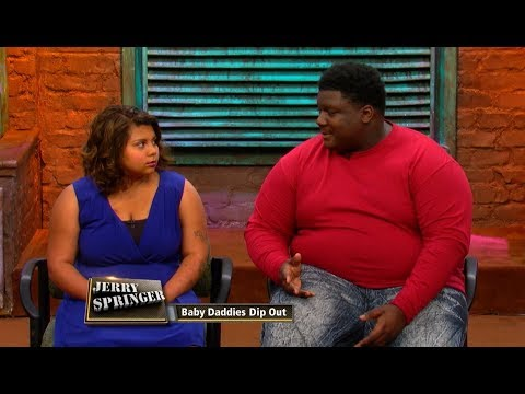 I Cheated On You With A Transsexual (The Jerry Springer Show)