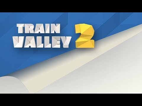 KooPlays // Indies: Train Valley 2 - FIRST 20 MINUTES OF FRUSTRATING FORESTRY |