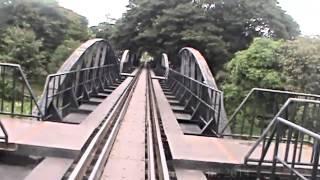 Kanchanaburi, and the River Kwai Bridge, and Kuang Im Chinese Temple, Thailand. ( 16 )