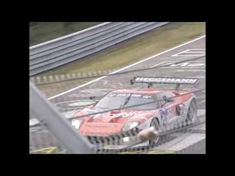 nürburgring Nordschleife 24h Rennen 2009