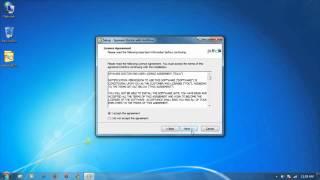 SpywareHelpCenter.com PC Tools Installation Help Video
