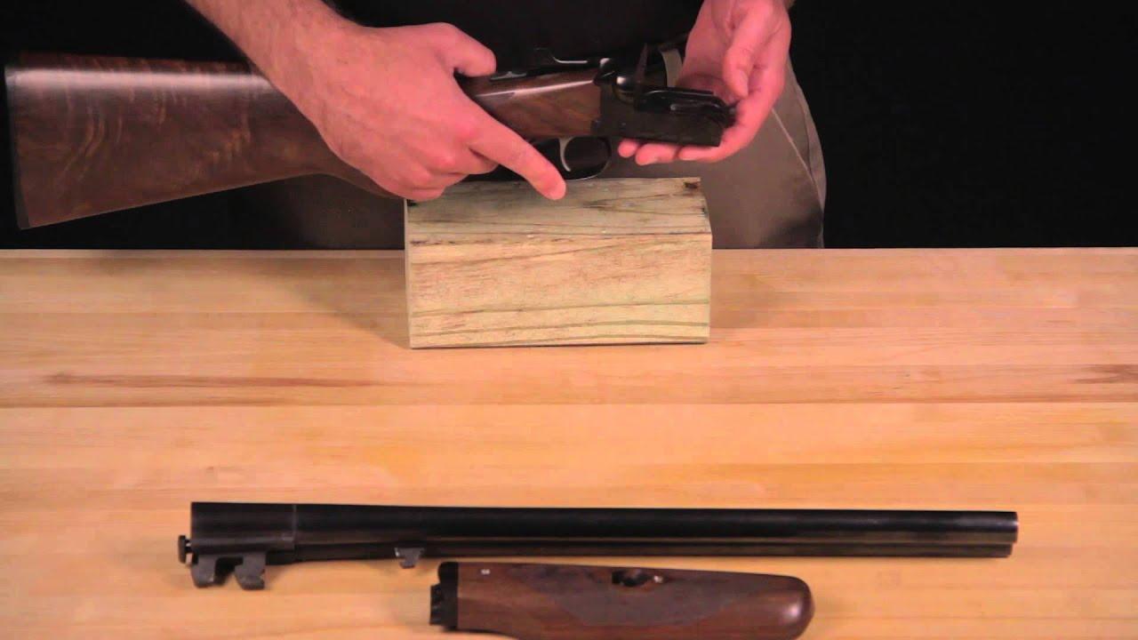 how to build a gun workbench