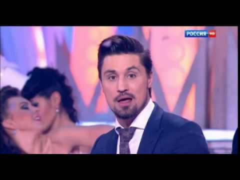 Константин Меладзе ушел от жены к 26-летней Полине