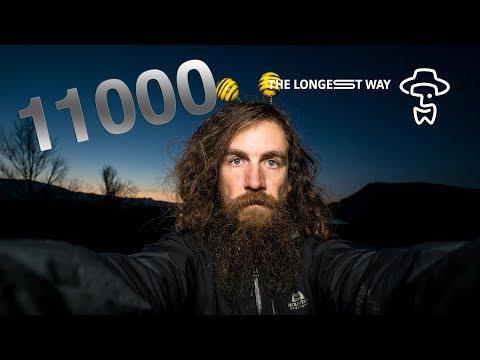 The Longest Way '11000km dance' (in Georgia)