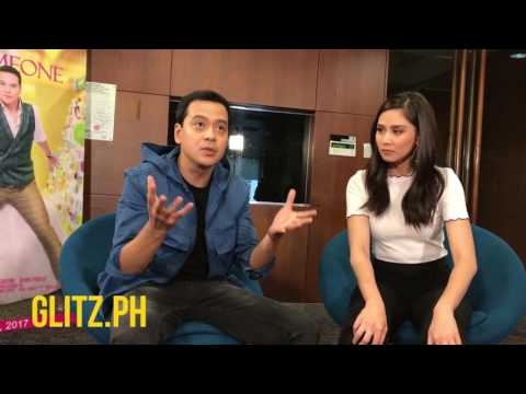 Pranked Interview with Sarah and John Lloyd for Gandang Gabi Vice - Part 3