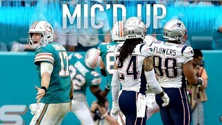 Best Mic'd Up Sounds of Week 14, 2018 | NFL Films