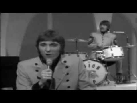 Gary Puckett & The Union Gap - Young Girl - HQ thumbnail