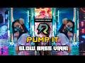Dj Lada Di Dada Dida Pump It Jedag Jedug Viral Tik Tok Slow Bass   Mp3 - Mp4 Download
