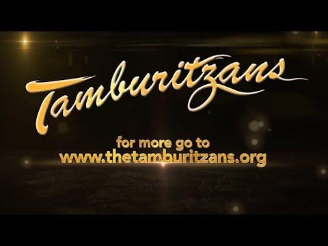 The Tamburitzans!