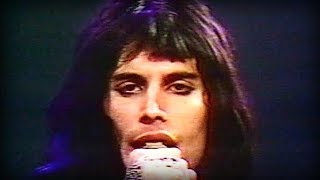 Queen - Seven Seas Of Rhye (Official Video)