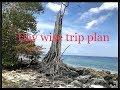 Andaman Nicobar Trip Plan + Food (veg) {Realistic,comfortable,budget trip plan}