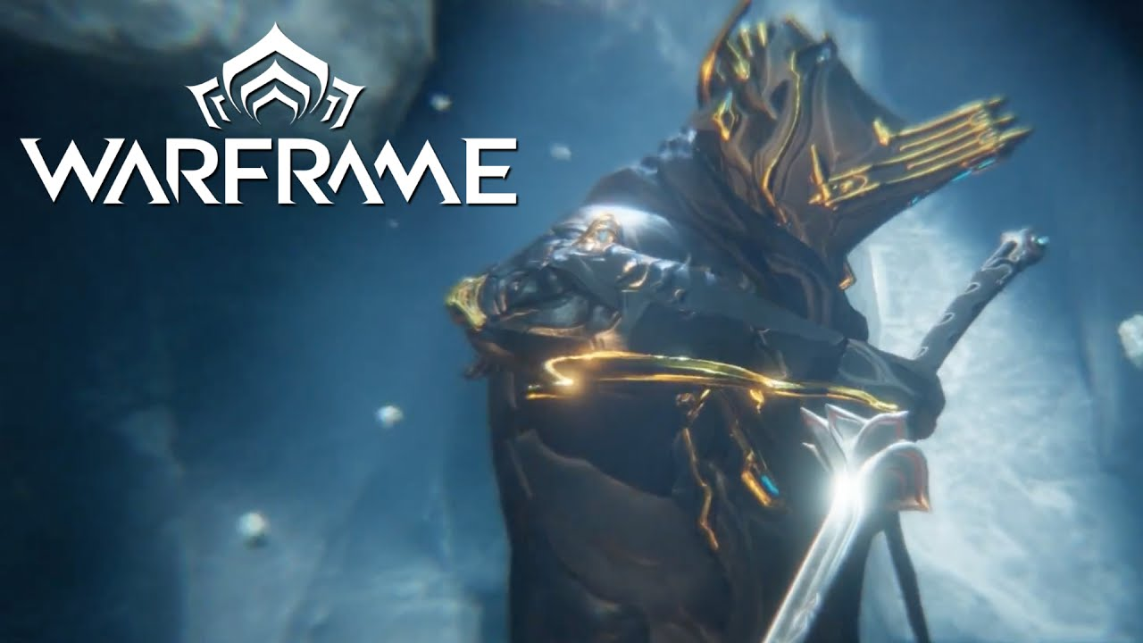 Warframe the sacrifice teaser trailer youtube - Sacrifice wallpaper ...