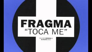 Play Toca Me (extended 12 club mix)