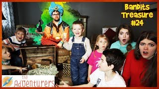 Bandits Treasure, Genie, NEW MAP, ...Trackers (Fan Favorite)  / That YouTub3 Family The Adventurers